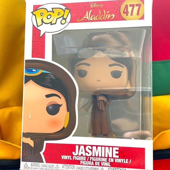 Disney's Jasmine POP
